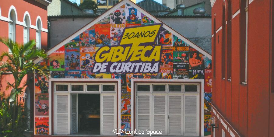30 de janeiro: Dia Nacional dos Quadrinhos - Gibiteca - Curitiba Space