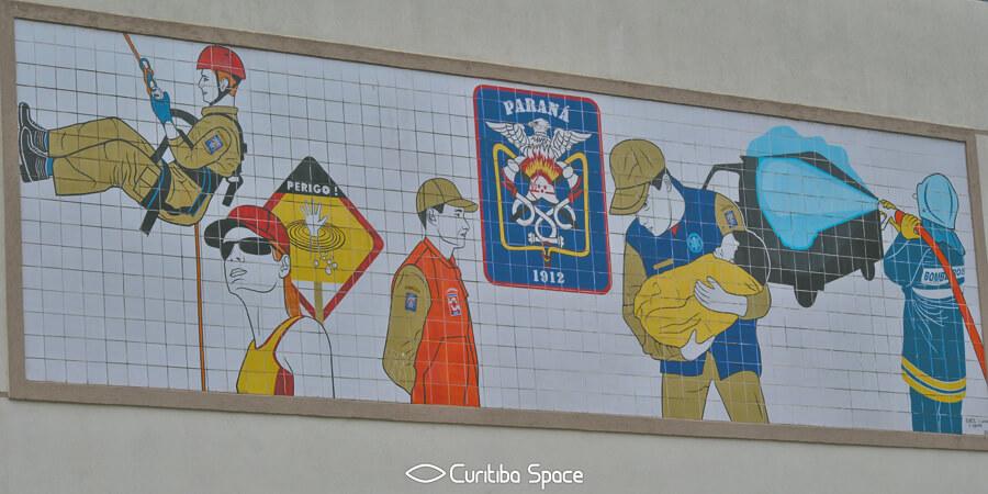 28 de Maio: Dia do Bombeiro - Curitiba Space