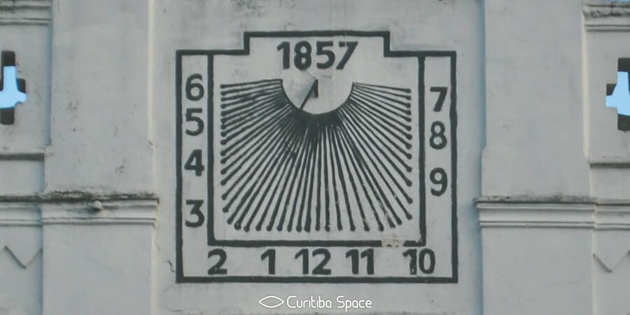 A antiga Farmácia Stellfeld - Curitiba Space