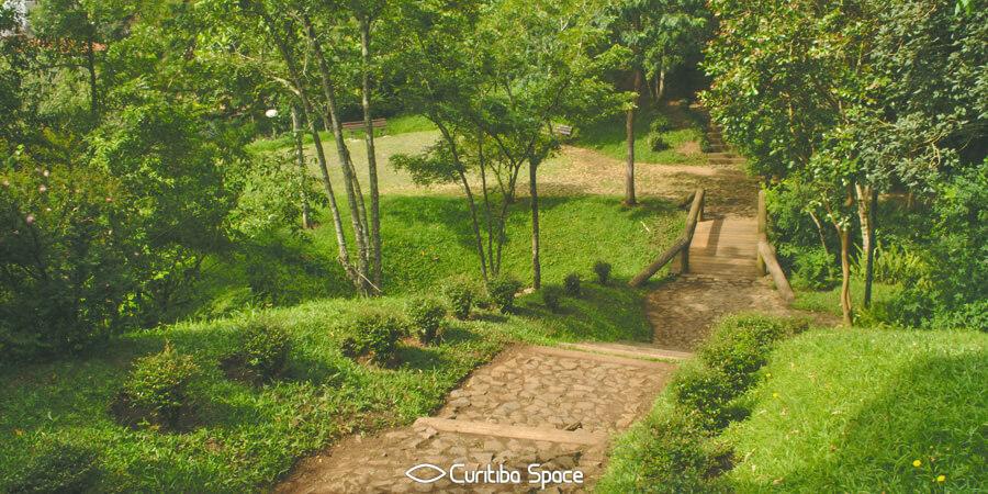 Bosque Gutierrez - Curitiba Space