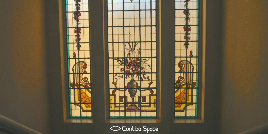 Casa Andrade Muricy - Curitiba Space