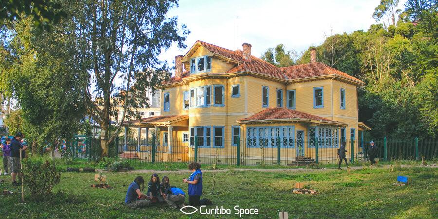 Casa Gomm - Curitiba Space