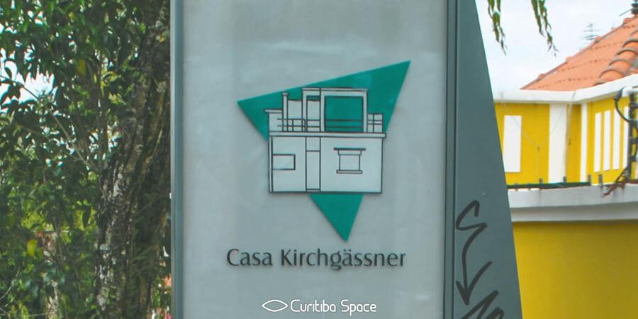 Casa Kirchgassner - Curitiba Space