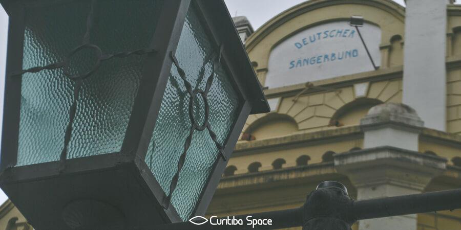 Clube Concórdia - Curitiba Space
