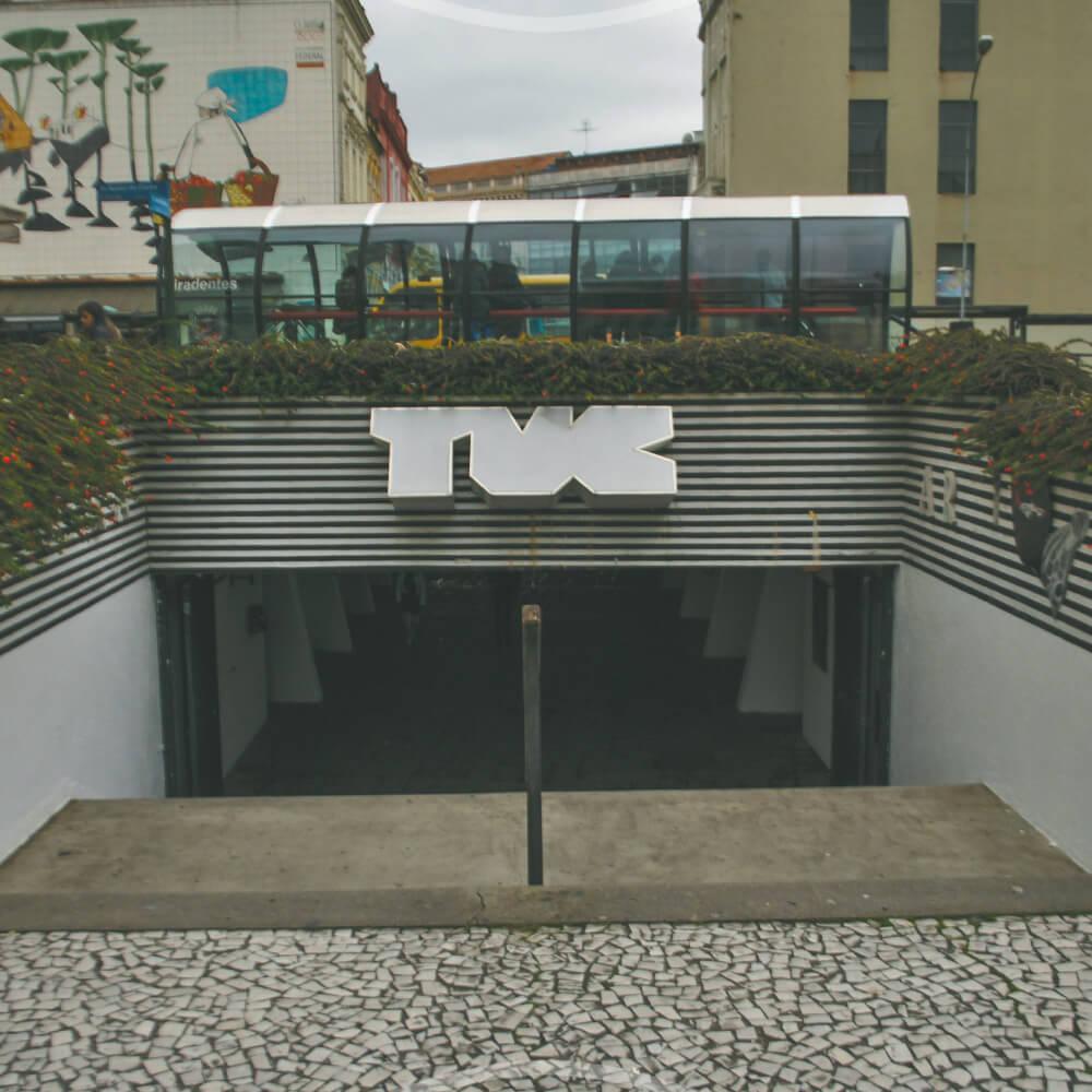 Galeria Júlio Moreira