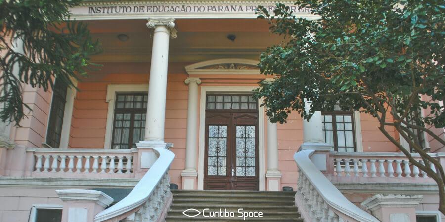 Instituto de Educação do Paraná - Curitiba Space