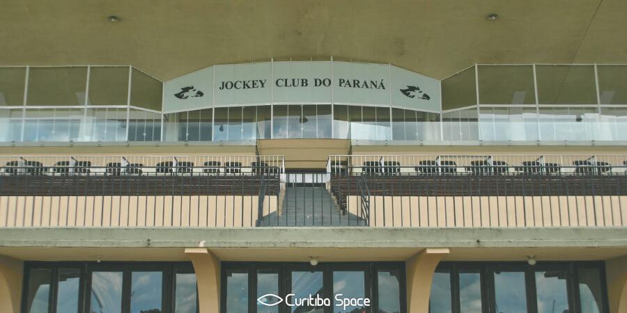 Jockey Club do Paraná - Curitiba Space
