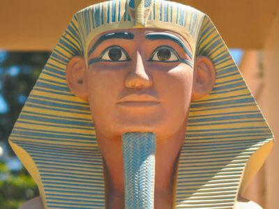 Museu Egípcio E Rosa Cruz