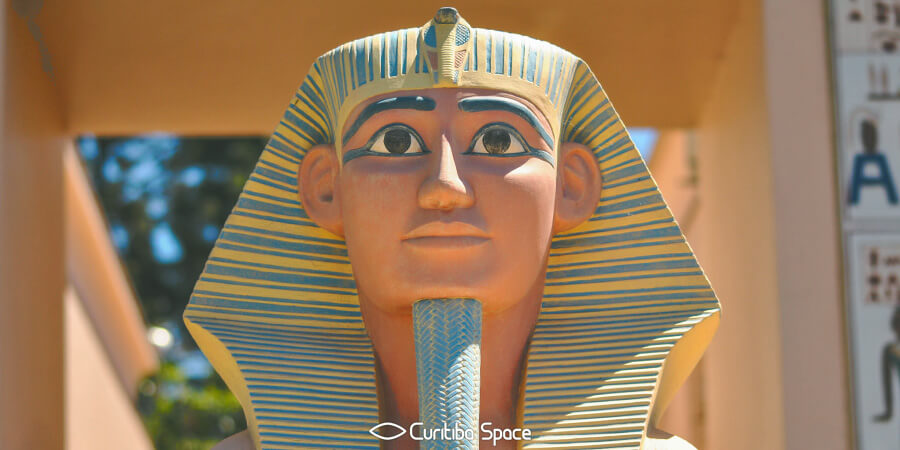 Museu Egípcio e Rosa Cruz - Curitiba Space