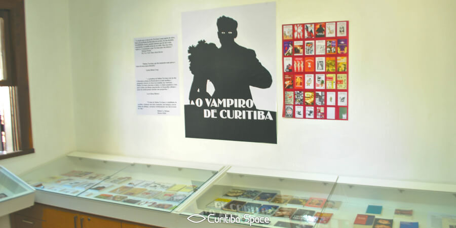 Museu Guido Viaro - Curitiba Space