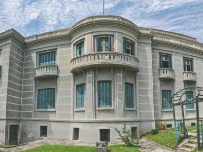 25 De Setembro: Fundação Do Museu Paranaense