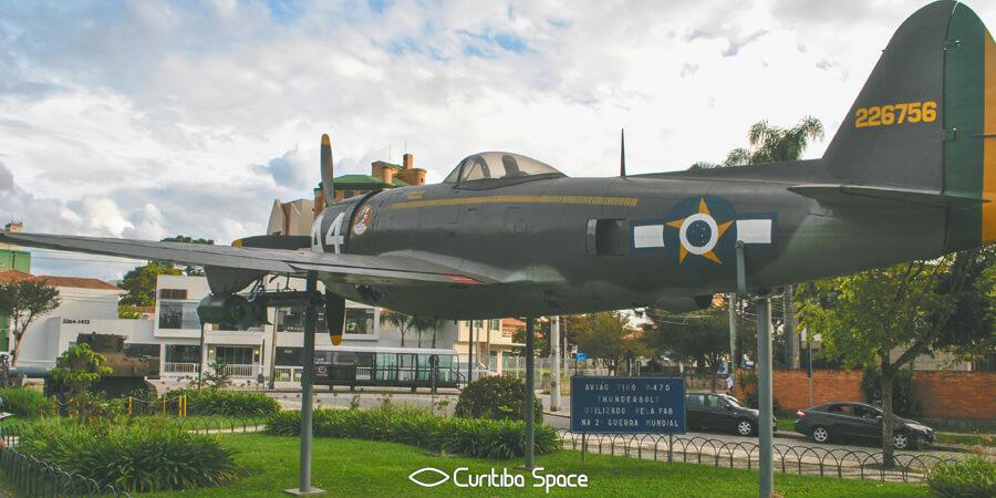 Museu do Expedicionário - Curitiba Space