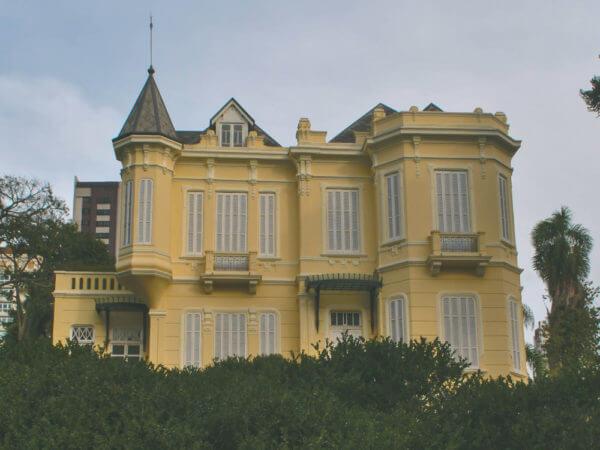 Palacete Do Batel