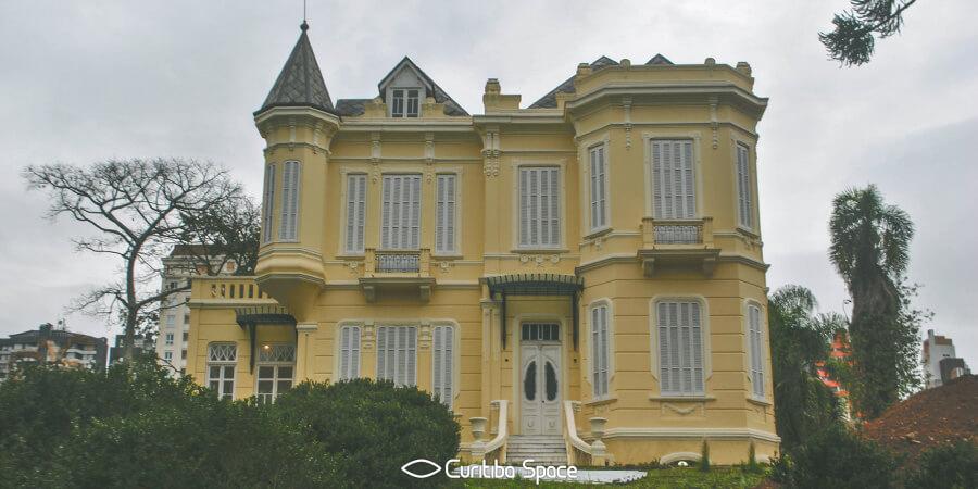 Palacete do Batel - Curitiba Space