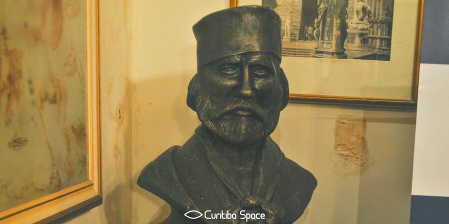 Palácio Giuseppe Garibaldi - Curitiba Space