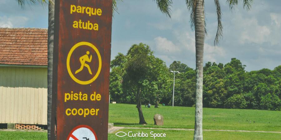 Parque Atuba - Curitiba Space