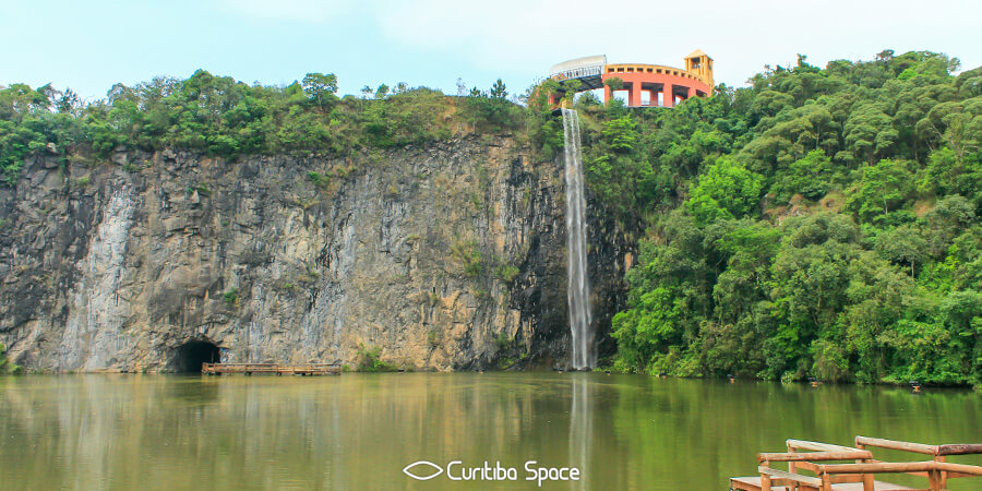 Parque Tanguá - Curitiba Space