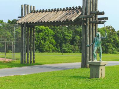 Parque Tingüi