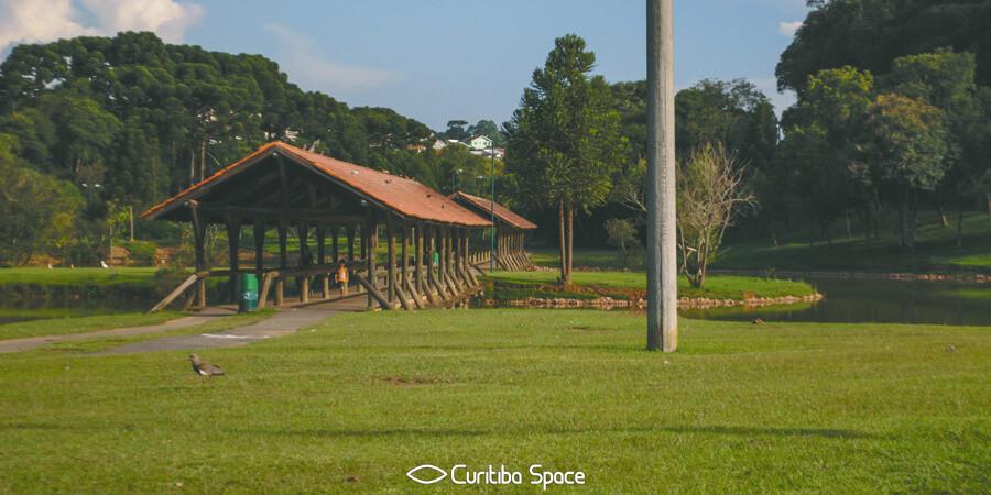 Parque Tingüi - Curitiba Space