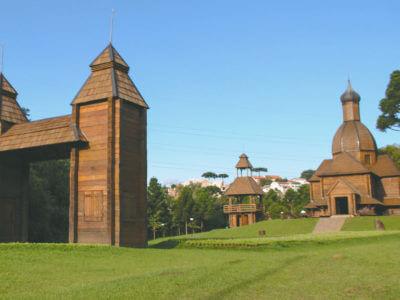 26 De Outubro: Fundação Do Memorial Ucraniano