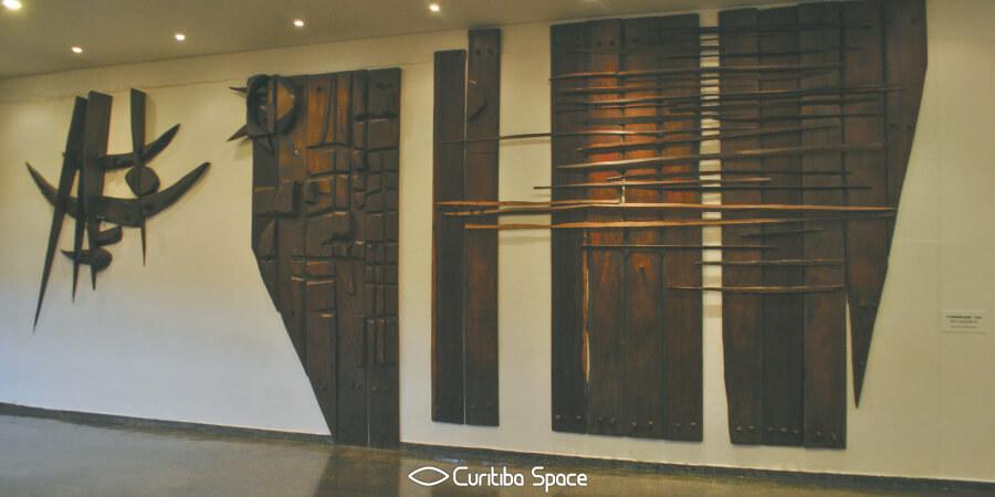 Portão Cultural - Curitiba Space