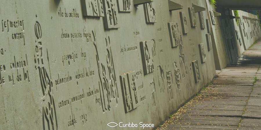 Praça 29 de Março - Curitiba Space