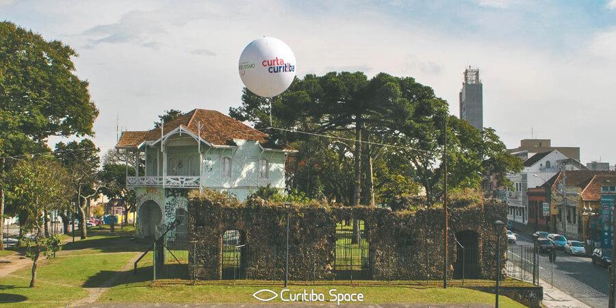 Praça João Cândido - Curitiba Space