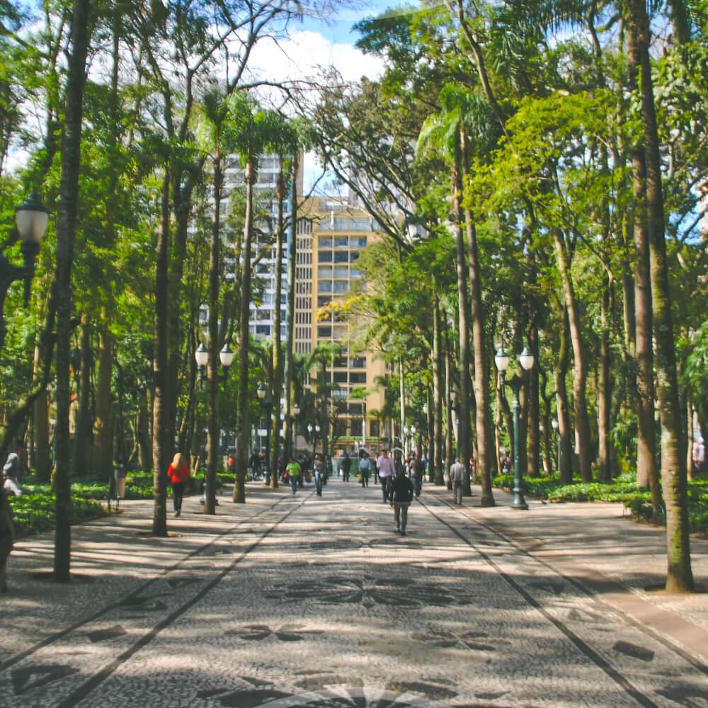 Praça Osório