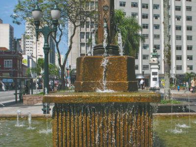 Praça Zacarias