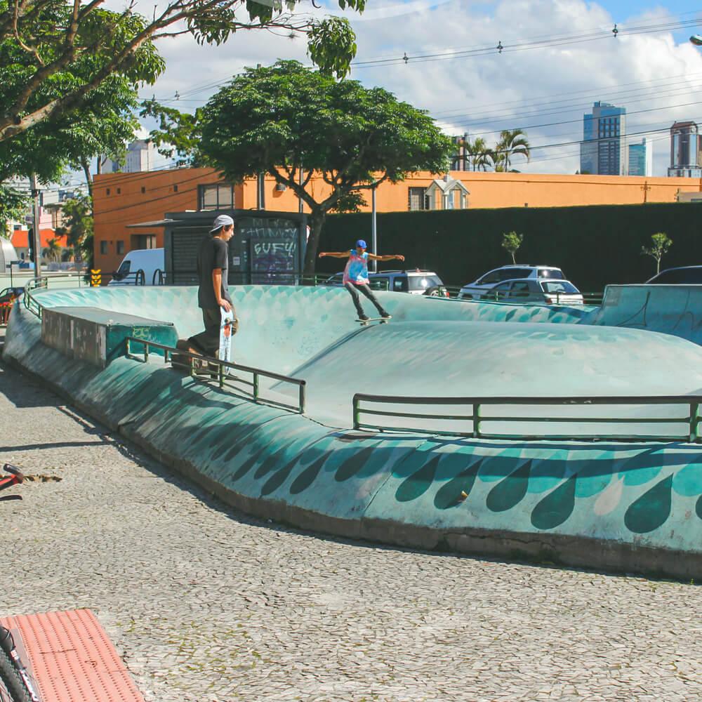 Praça Do Redentor (Praça Do Gaúcho)
