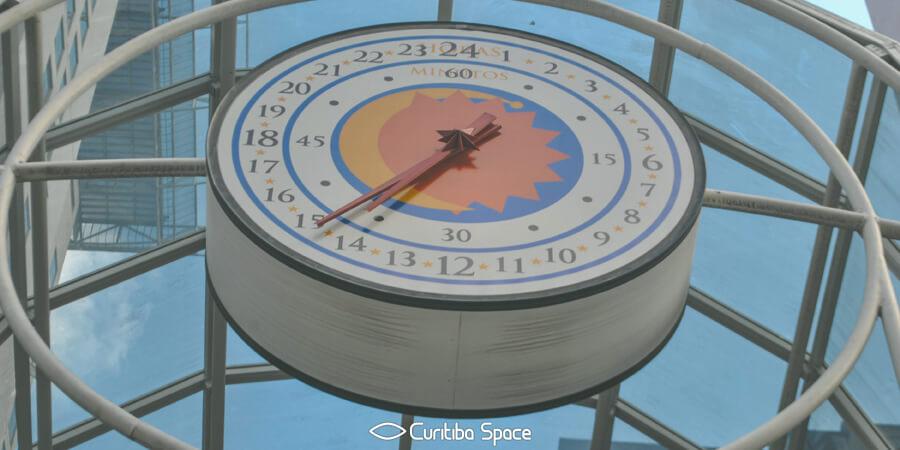 Rua 24 Horas - Curitiba Space