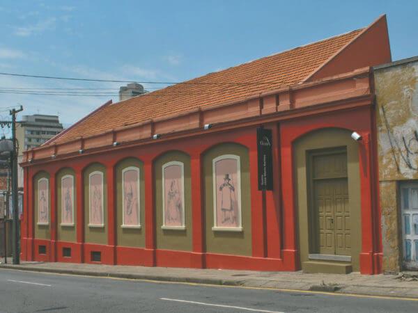 Teatro José Maria Santos