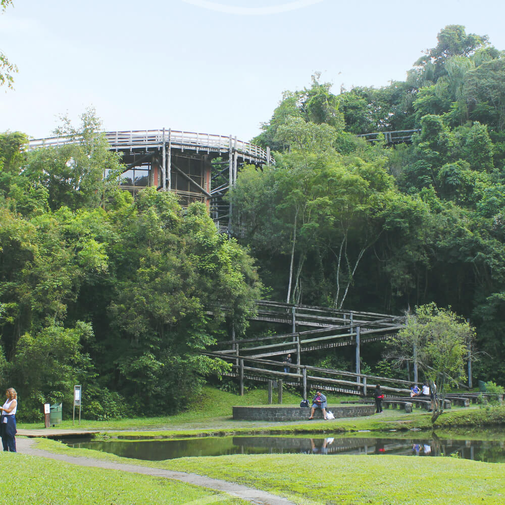 Unilivre (Universidade Livre Do Meio Ambiente)