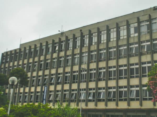 Campus III Da Universidade Federal Do Paraná (UFPR)