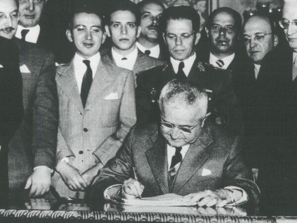 A Lei Maximiliano E O Processo De Federalização