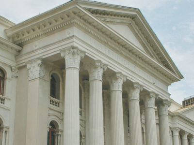 Primeira Universidade Do Brasil