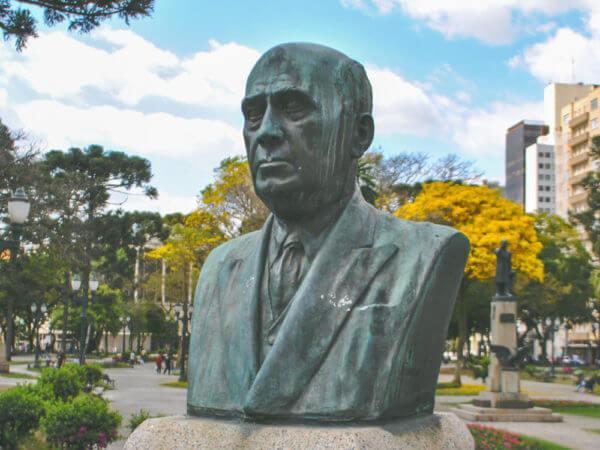 Quem Foi: Victor Ferreira Do Amaral