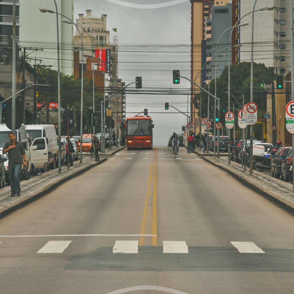 Avenida João Gualberto