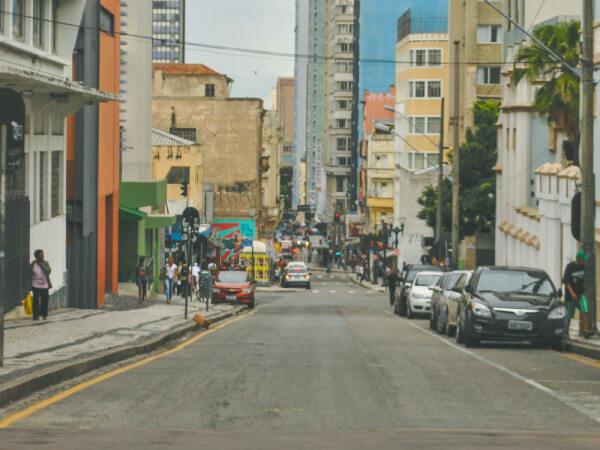 Rua Do Rosário