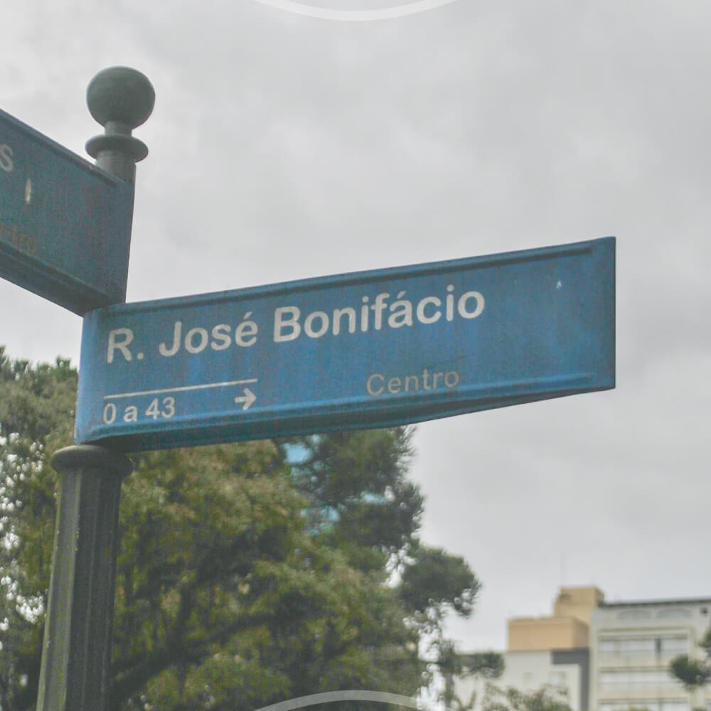 Quem Foi: José Bonifácio