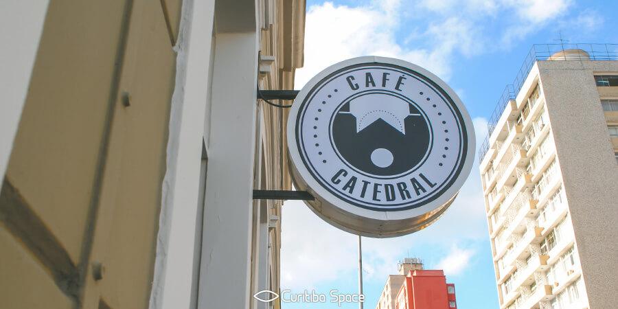 Café Catedral - Gastronomia Curitiba - Curitiba Space