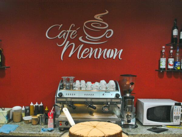 Café Mennon