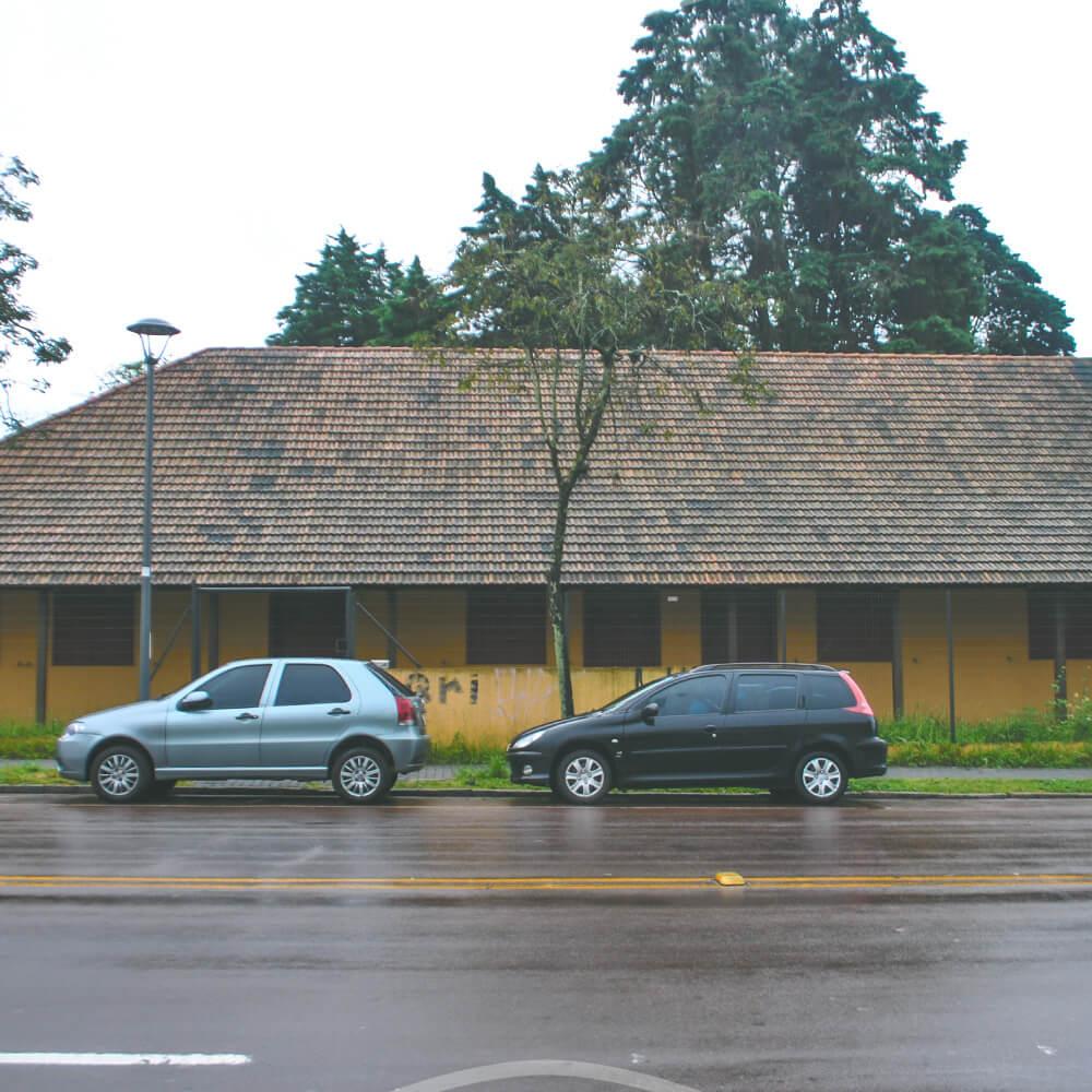 Casa Do Burro Brabo