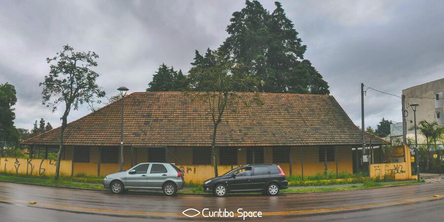 Casa do Burro Brabo - Curitiba Space