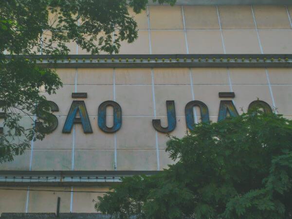 Cine São João