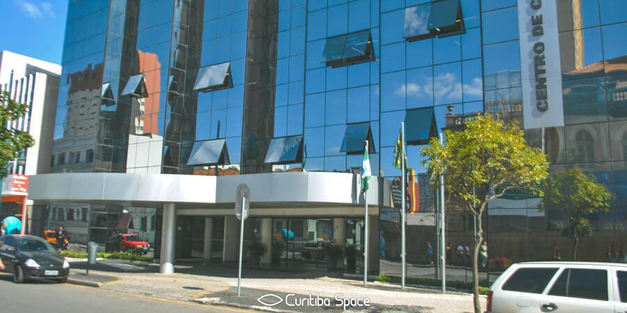 Cinemas Antigos de Curitiba - Cine Vitória - Curitiba Space