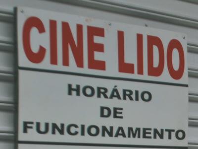 Cine Lido
