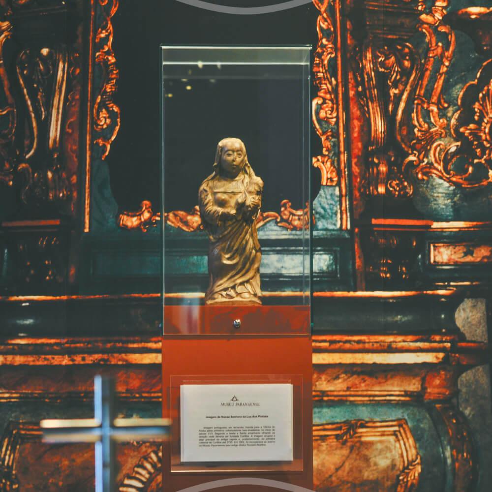 Coleções Do Museu Paranaense
