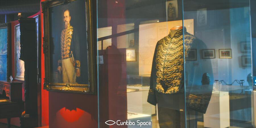 Coleções do Museu Paranaense - Curitiba Space