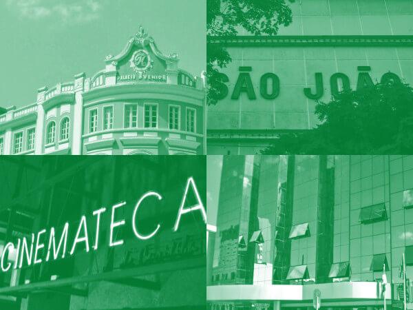 Cinemas Antigos De Curitiba